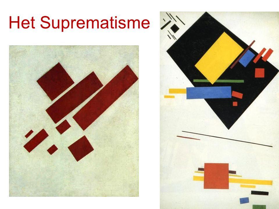 Het Suprematisme