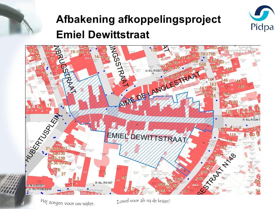 Emiel Dewittstraat