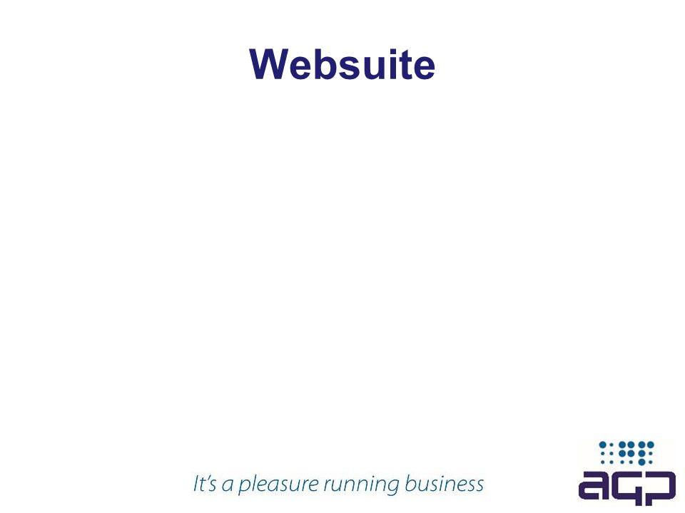 Websuite