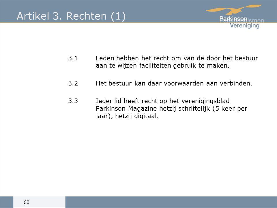 Artikel 3.