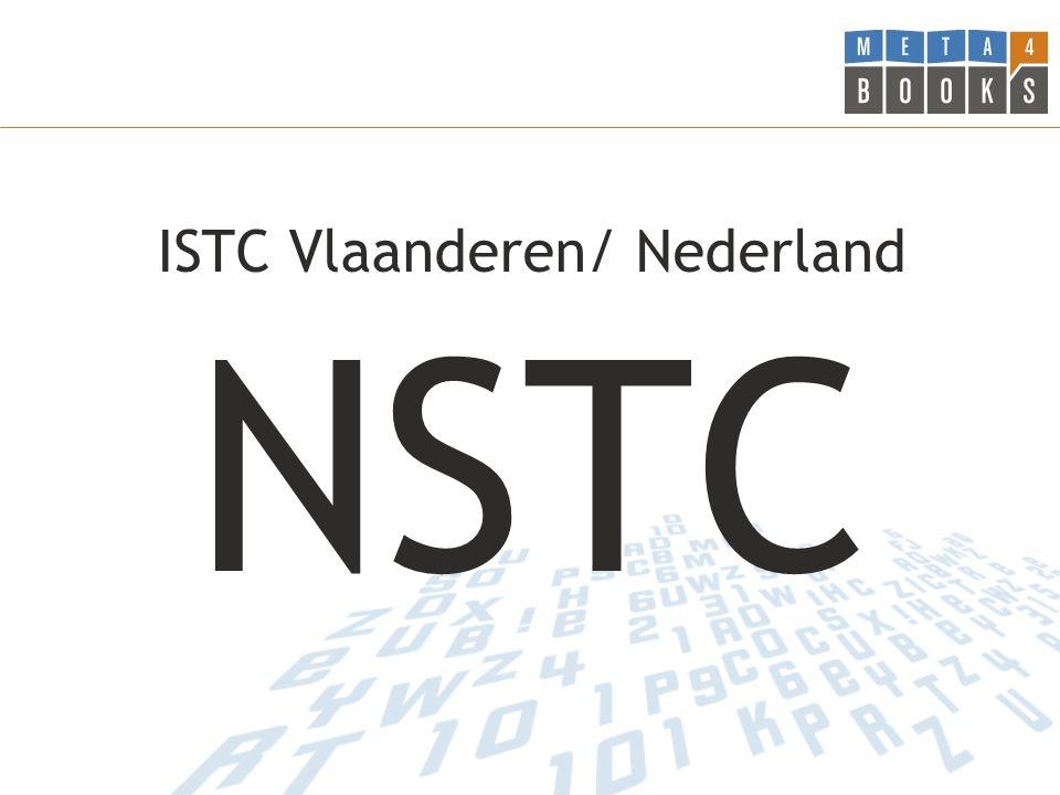 ISTC Vlaanderen/ Nederland NSTC