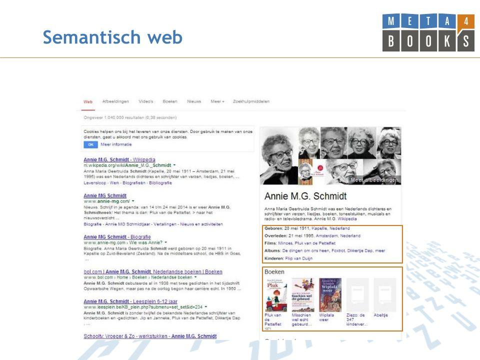 Semantisch web