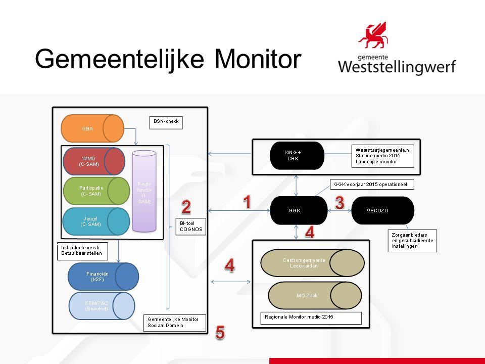 Gemeentelijke Monitor
