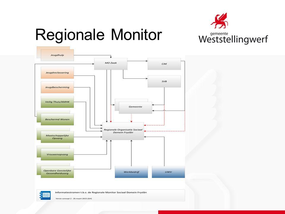 Regionale Monitor