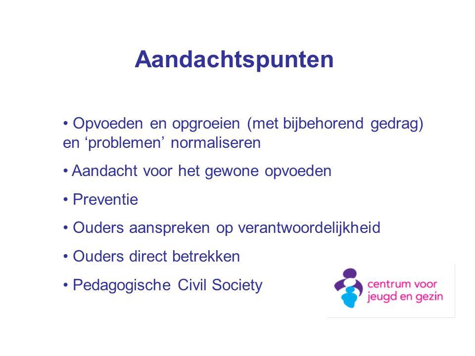 Aandachtspunten Rendement van maatschappelijke investeringen in de jeugd (Carneiro and Heckman, 2003)