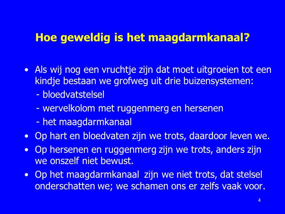 Niet-medicamenteuze behandeling - III Huisarts en Wet 2013;56(1):48: pepermuntolie is niet geregistreerd als geneesmiddel maar als zelfzorgmiddel; al met al lijkt pepermuntolie een goed en veilig alternatief voor psylliumvezels en mebeverine; 187-215 mg pepermuntolie in maagsapresistente capsules, 2-3 dd.