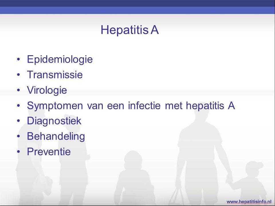 Hepatitis A epidemiologie http://wwwnc.cdc.gov/travel/pdf/yellowbook-2012-map-03-03-estimated-prevalence-hepatitis-a.pdf