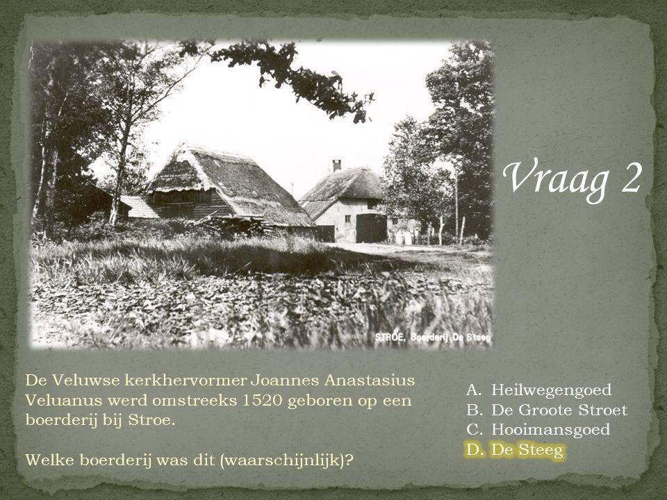 Vraag 21 In Nederland gaan wij binnenkort vieren dat wij sinds 1813 een koninkrijk zijn.