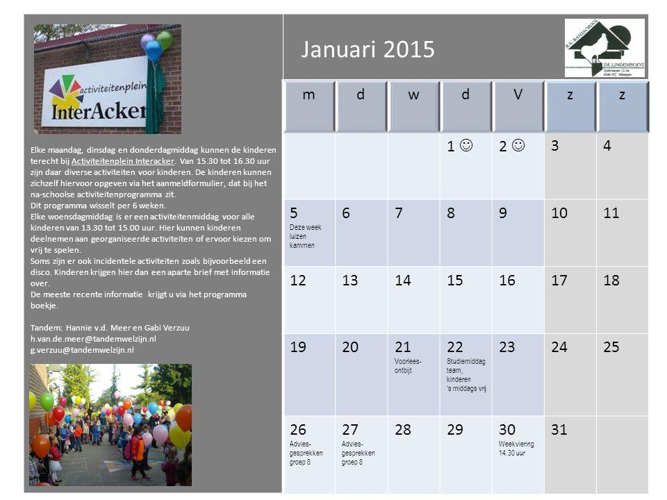 Elke maandag, dinsdag en donderdagmiddag kunnen de kinderen terecht bij Activiteitenplein Interacker.
