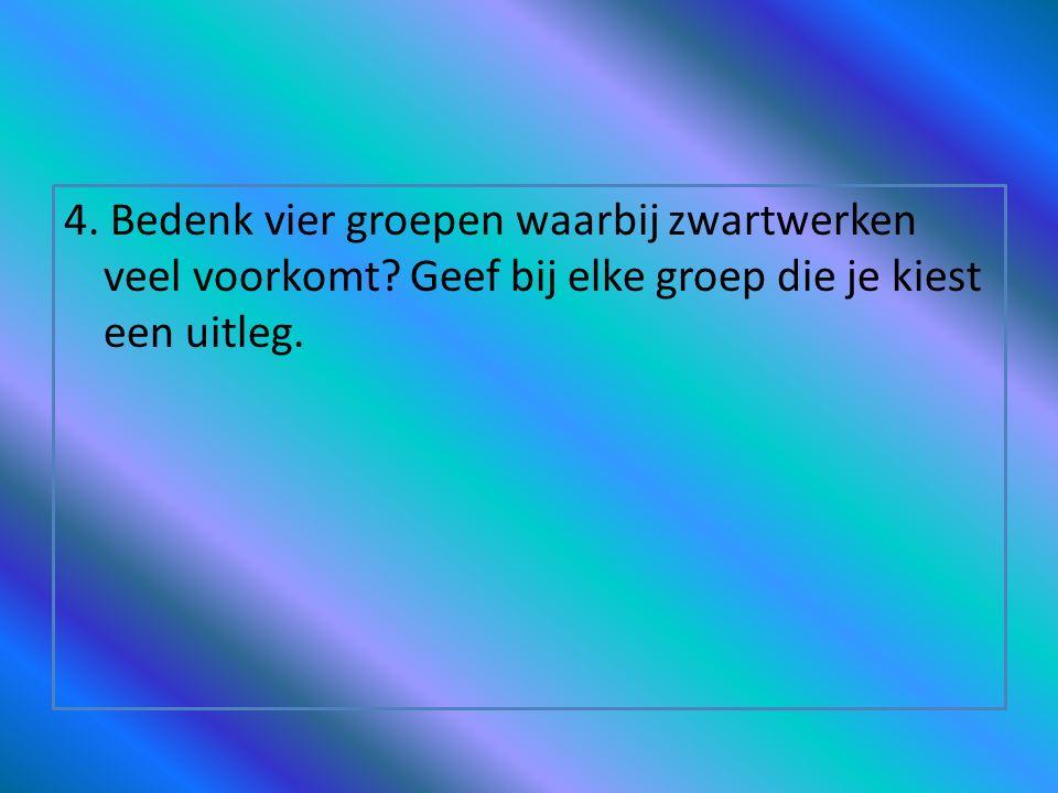 3. Lees bron 2. Waarom wil Sander Kaasjager van zijn hobby liever niet zijn werk maken?