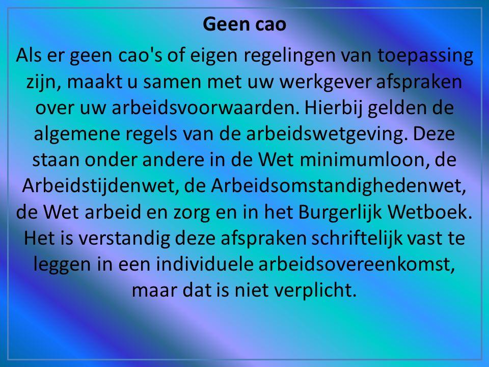 Hoofdstuk 7:  deel 2 Werkgeversorganisaties :: VNO-NCW :: :: MKB-Nederland :: :: LTO-Nederland ::