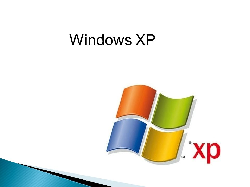 Windows XP