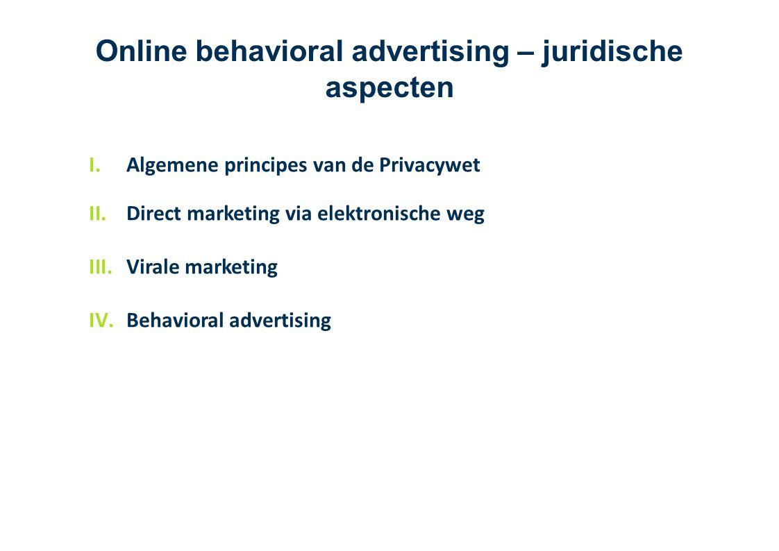  Digitale aantrekkingskracht : minder betalen voor een relevanter publiek  Contextuele reclame : verbonden met de inhoud van de webpagina Vb.
