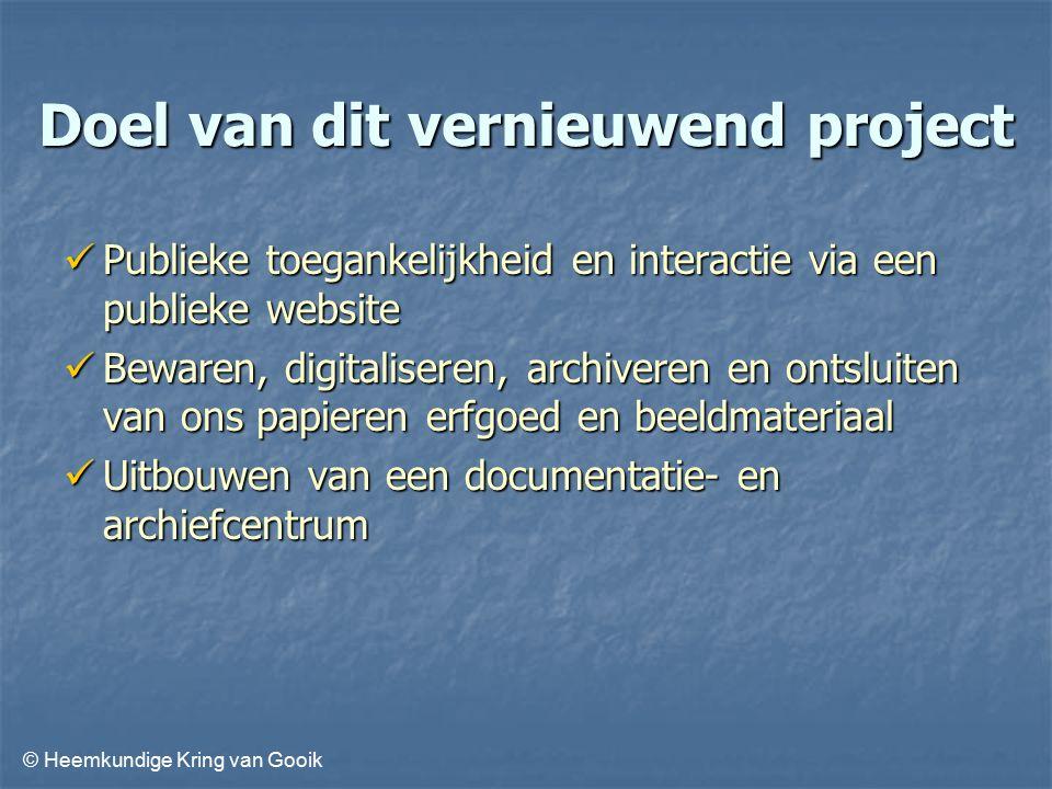 © Heemkundige Kring van Gooik Demonstratie archief