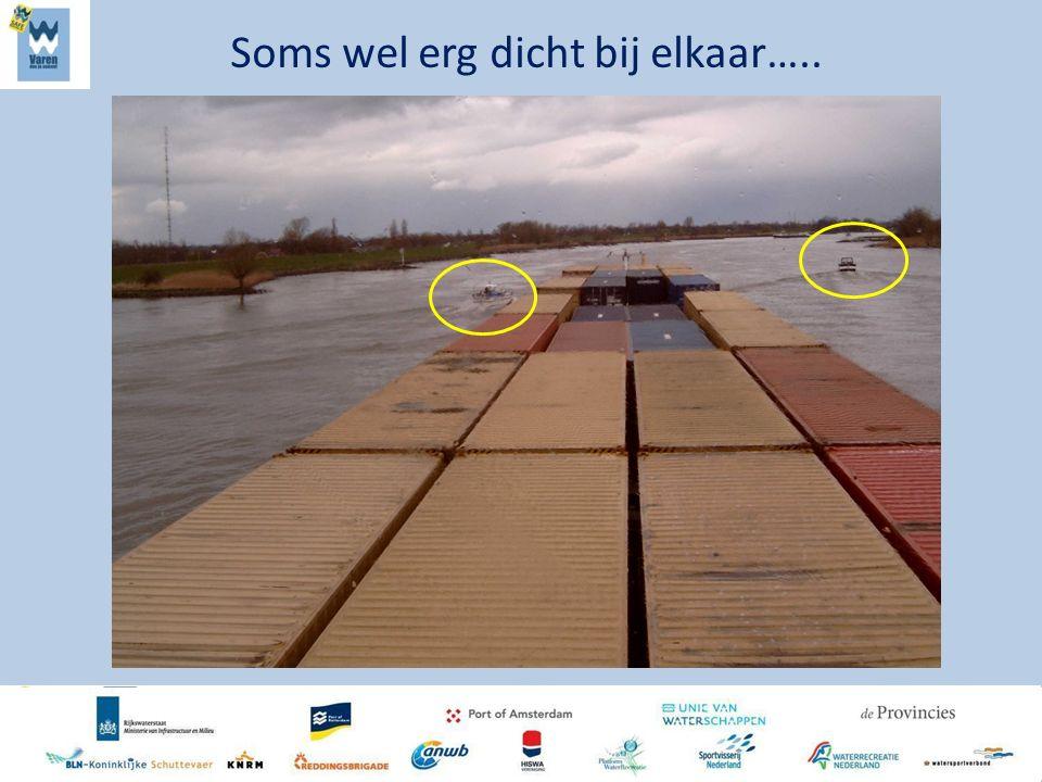 2014: Veilig langs een veerpont ism LVP Film Veilig langs een veerpont ism Watersportverbond