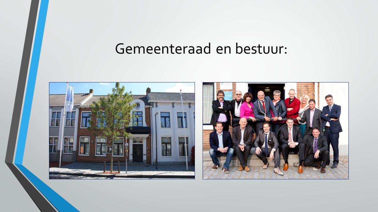 Gemeenteraad en bestuur: