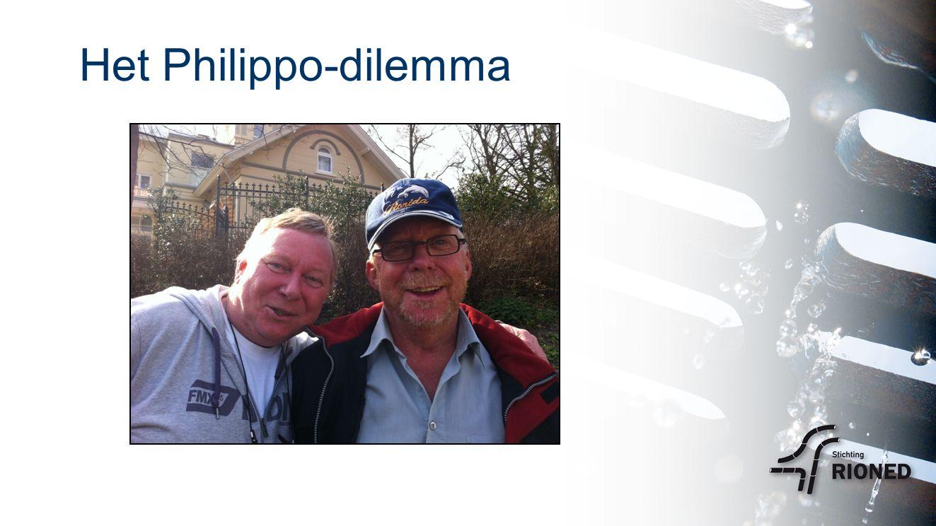 Het Philippo-dilemma