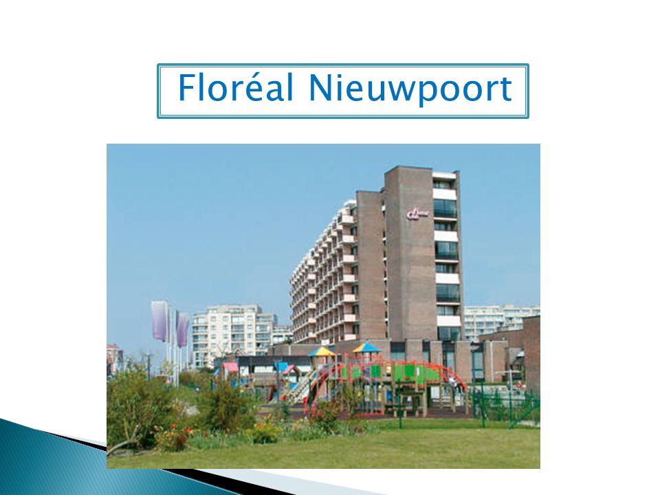 Floréal Nieuwpoort