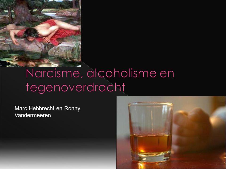 Marc Hebbrecht en Ronny Vandermeeren