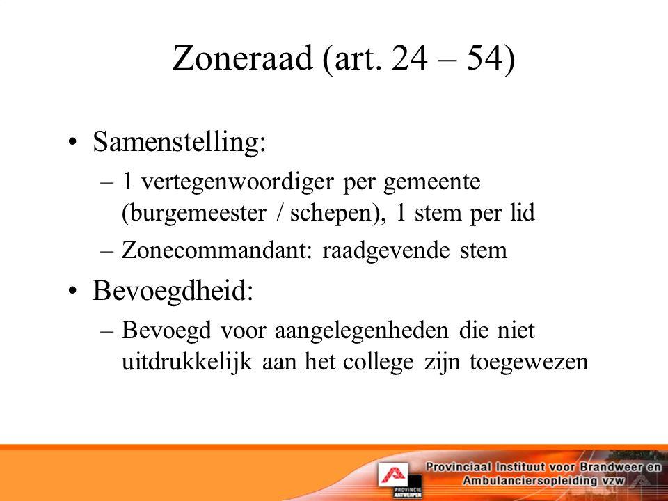 Zoneraad (art.