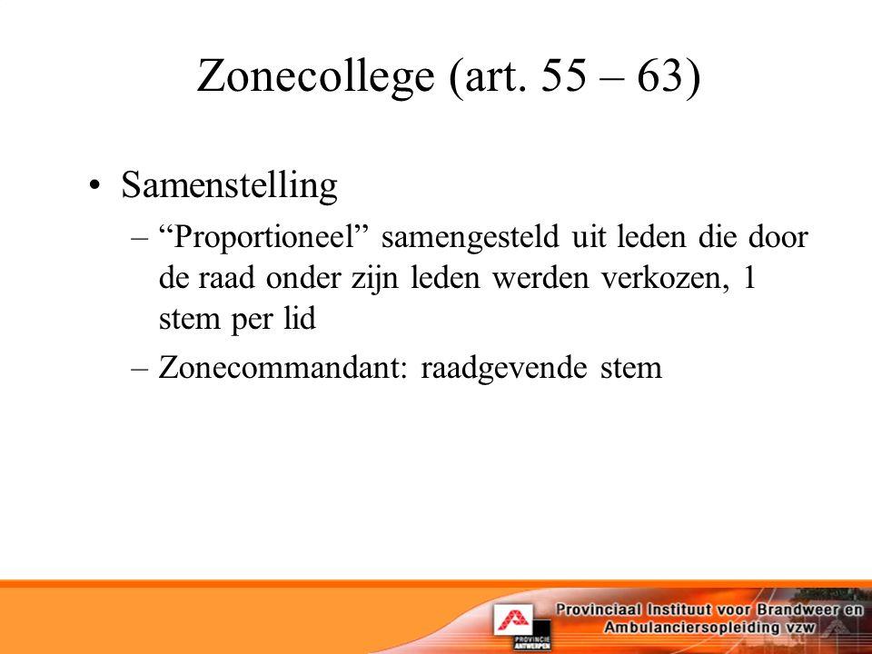 Zonecollege (art.