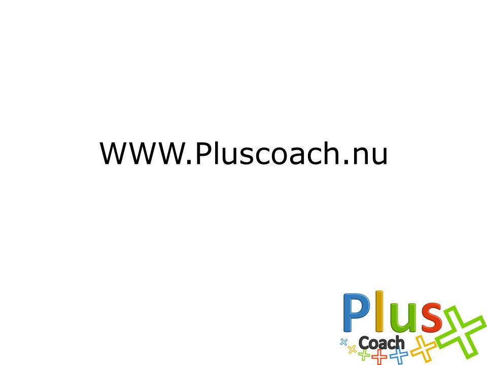 WWW.Pluscoach.nu