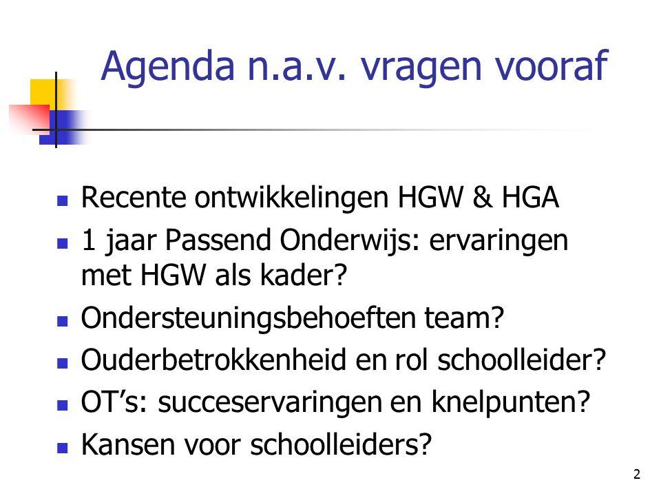 Agenda n.a.v.