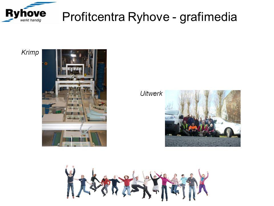 Profitcentra Ryhove - grafimedia Krimp Uitwerk