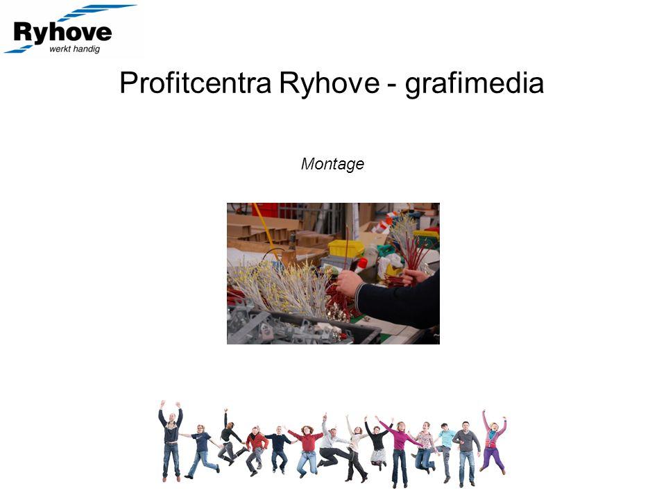Profitcentra Ryhove - grafimedia Montage