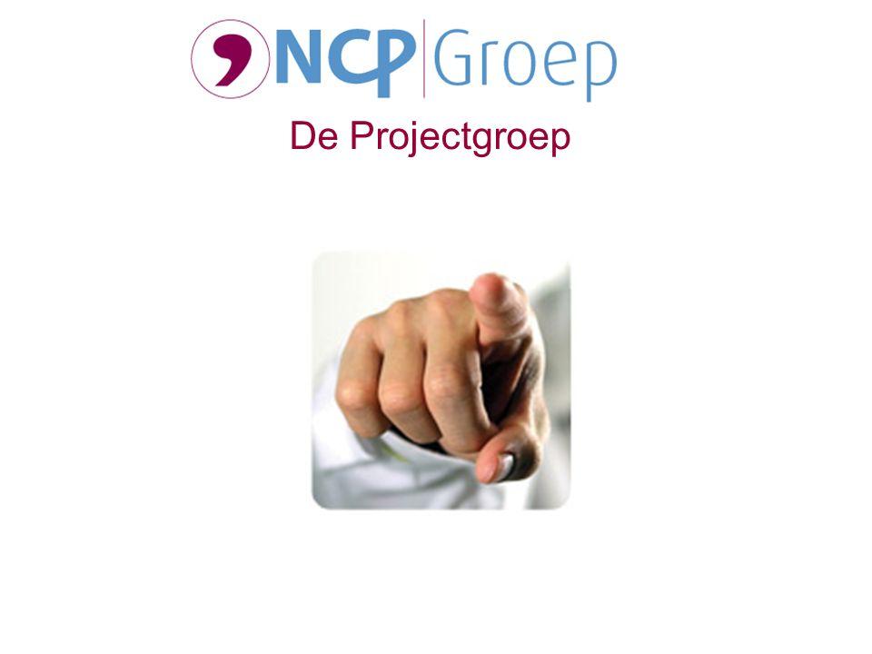 De Projectgroep