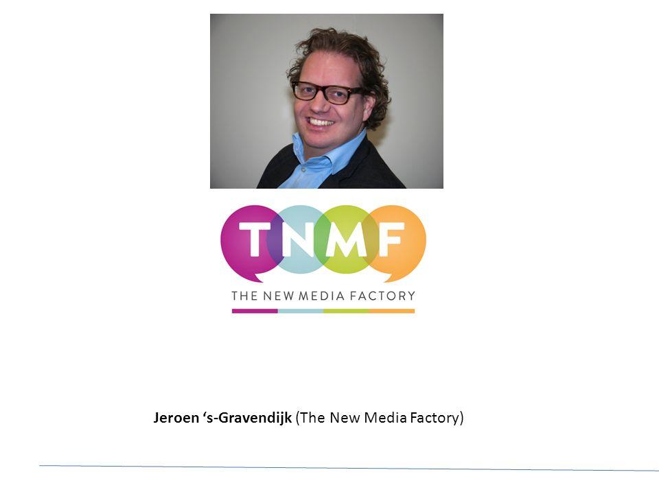 Natuurmonumenten test Jeroen 's-Gravendijk (The New Media Factory)