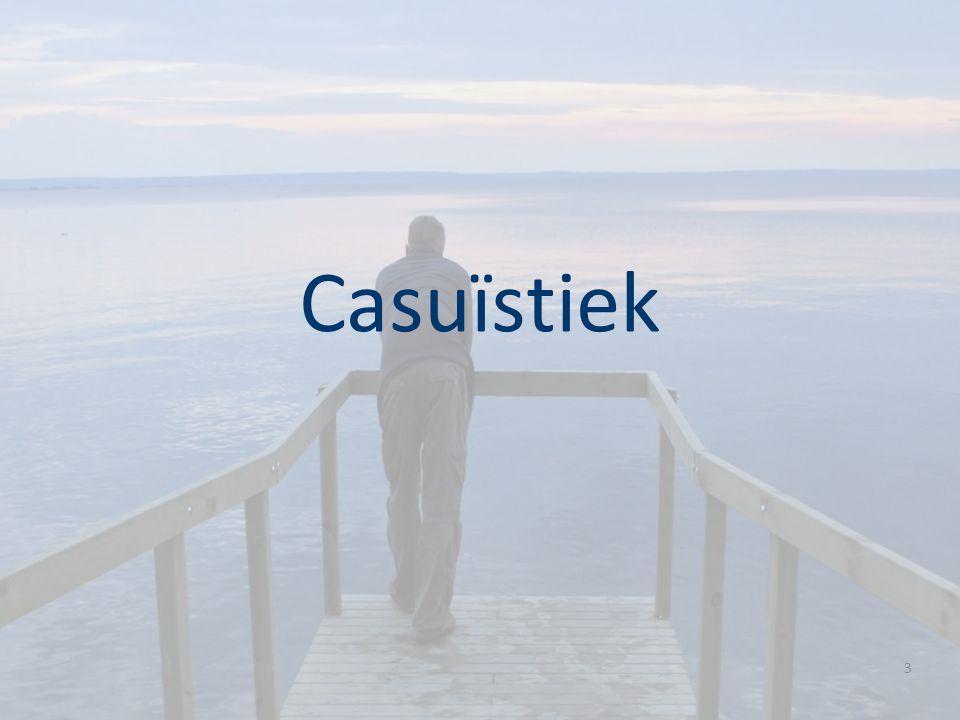 3 Casuïstiek