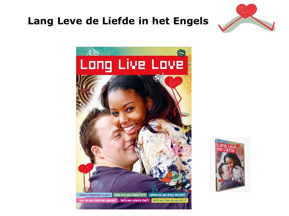 36 Lang Leve de Liefde in het Engels