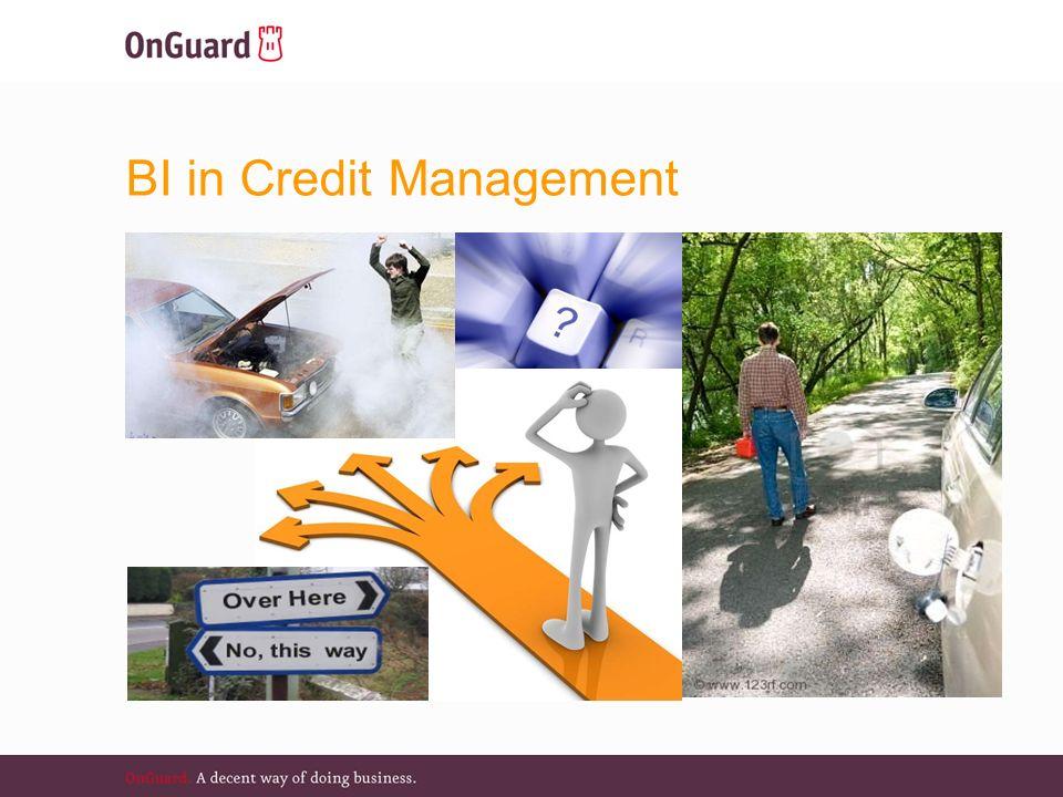 Operationele doelen  Order to Cash en de rol van Credit Management