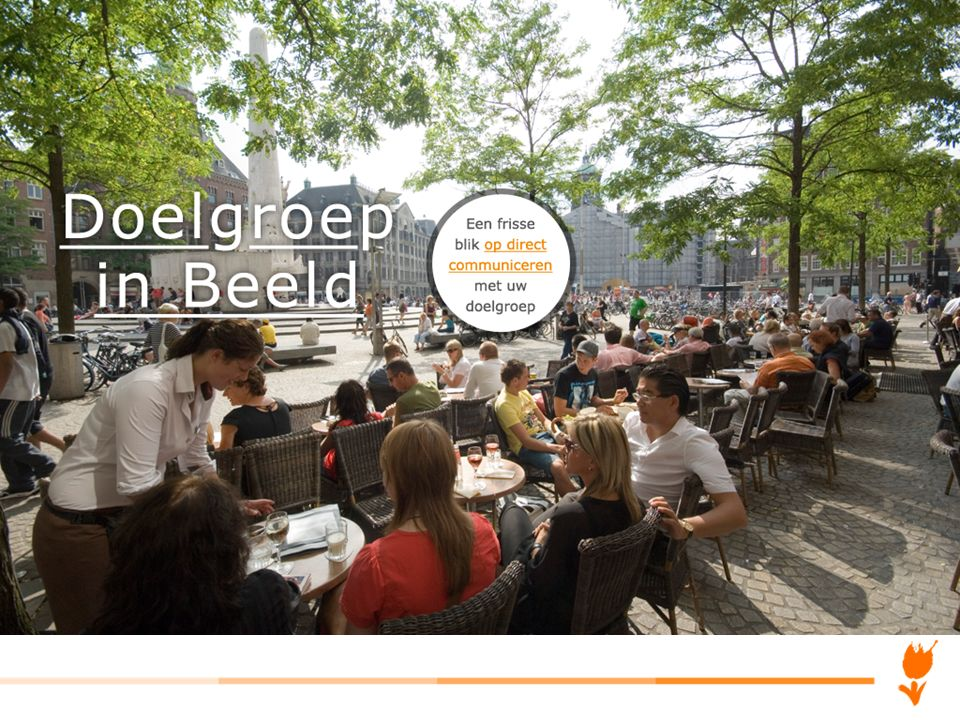 Komen ze naar Nederland, dan gaan ze eerst naar holland.com.
