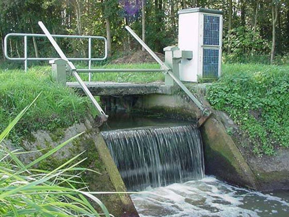 Grondwater Al het water dat zich bevindt in ondergrond, bodem en/of gesteente Voorkomen dat de bestemming nadelig wordt beïnvloed (gemeente is niet (g