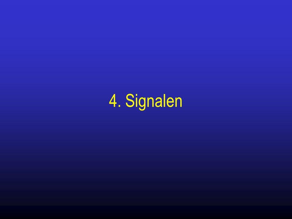 4. Signalen