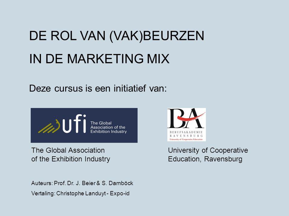 University of Cooperative Education, Ravensburg, Germany UFI_V_A_112 V.