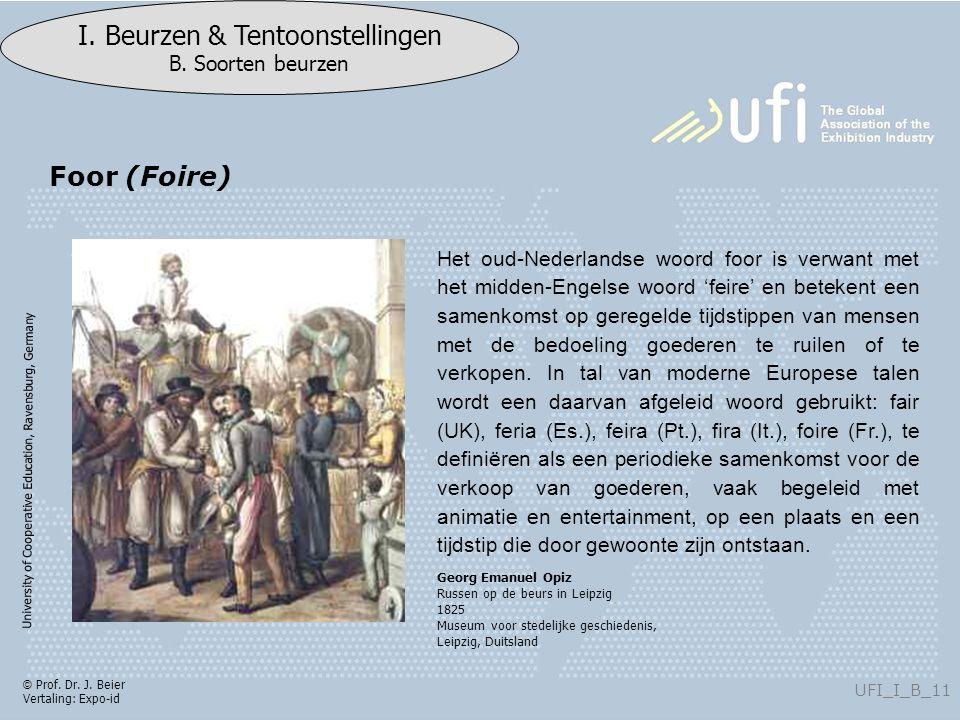 University of Cooperative Education, Ravensburg, Germany UFI_I_B_11 I.
