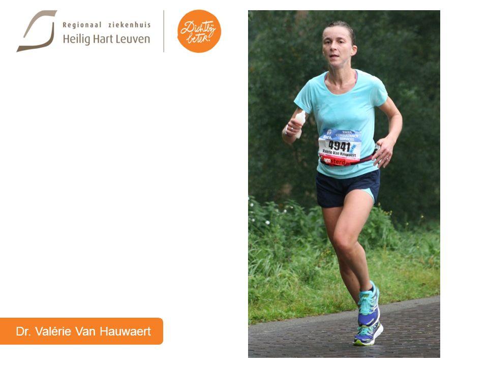 Dr. Valérie Van Hauwaert