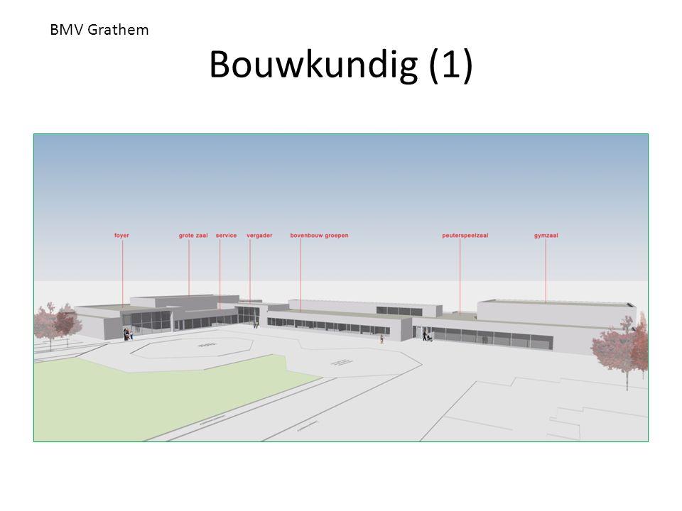 Bouwkundig (1) BMV Grathem