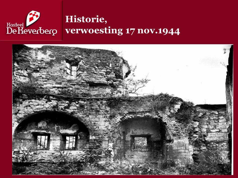 Historie, verwoesting 17 nov.1944 3