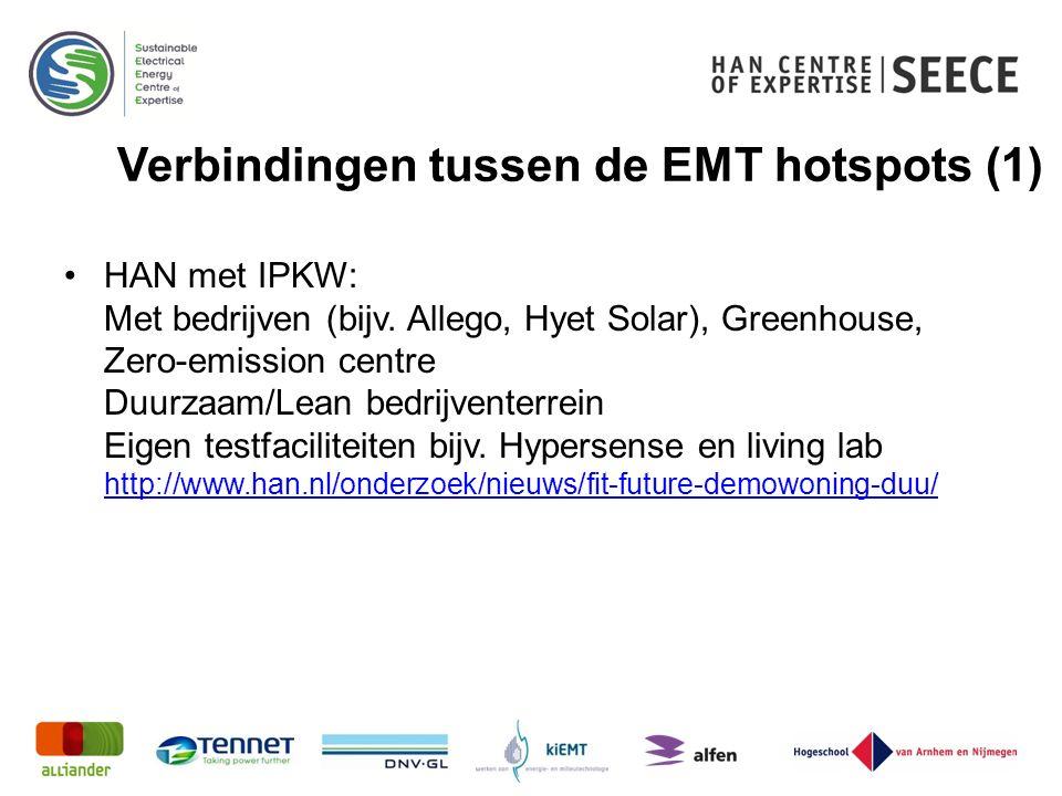 HAN met IPKW: Met bedrijven (bijv.