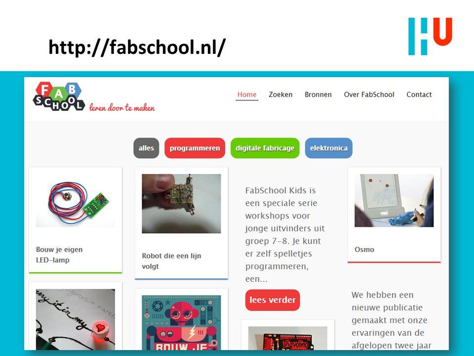 http://fabschool.nl/ n Beoord 39