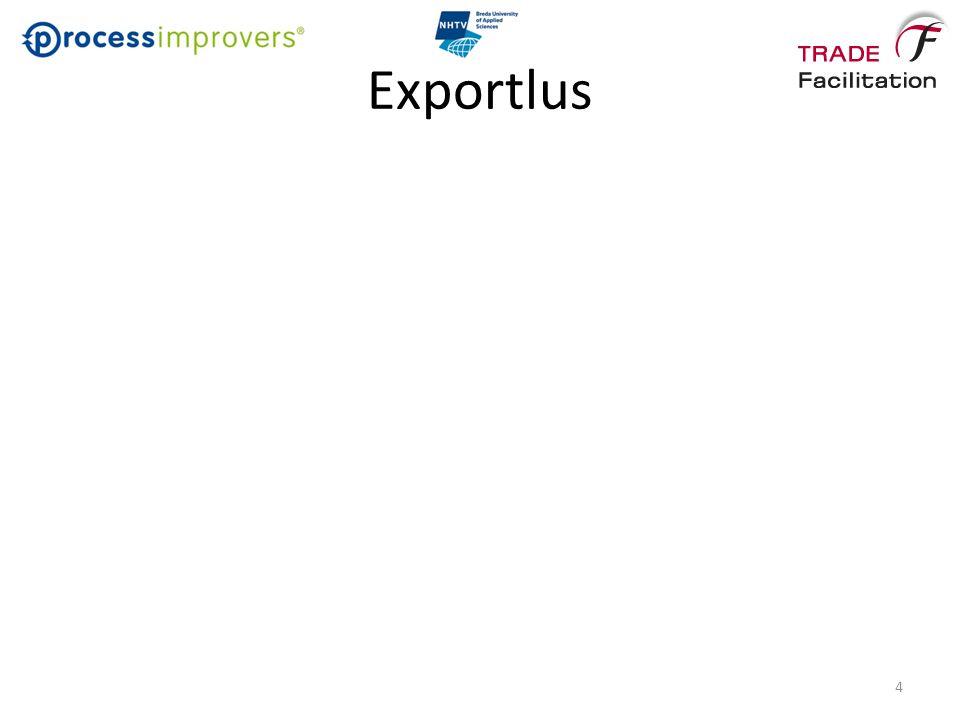 Exporteert u ook goederen buiten de EU op naam van uw klanten? A.JaJa B.NeeNee Vraag 41 45