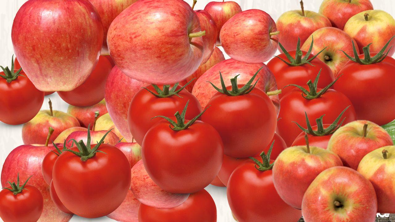 DE WERELD ROND Goed zo! Je weet nu: > waarom transport van groente en fruit slecht is voor het milieu > wat het broeikaseffect is > waar je groente en