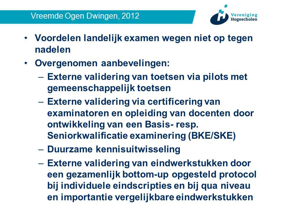 Vraagstellingen Pilot Protocol Afstuderen Wat hebben hbo-opleidingen nodig om het protocol afstuderen succesvol te kunnen implementeren.