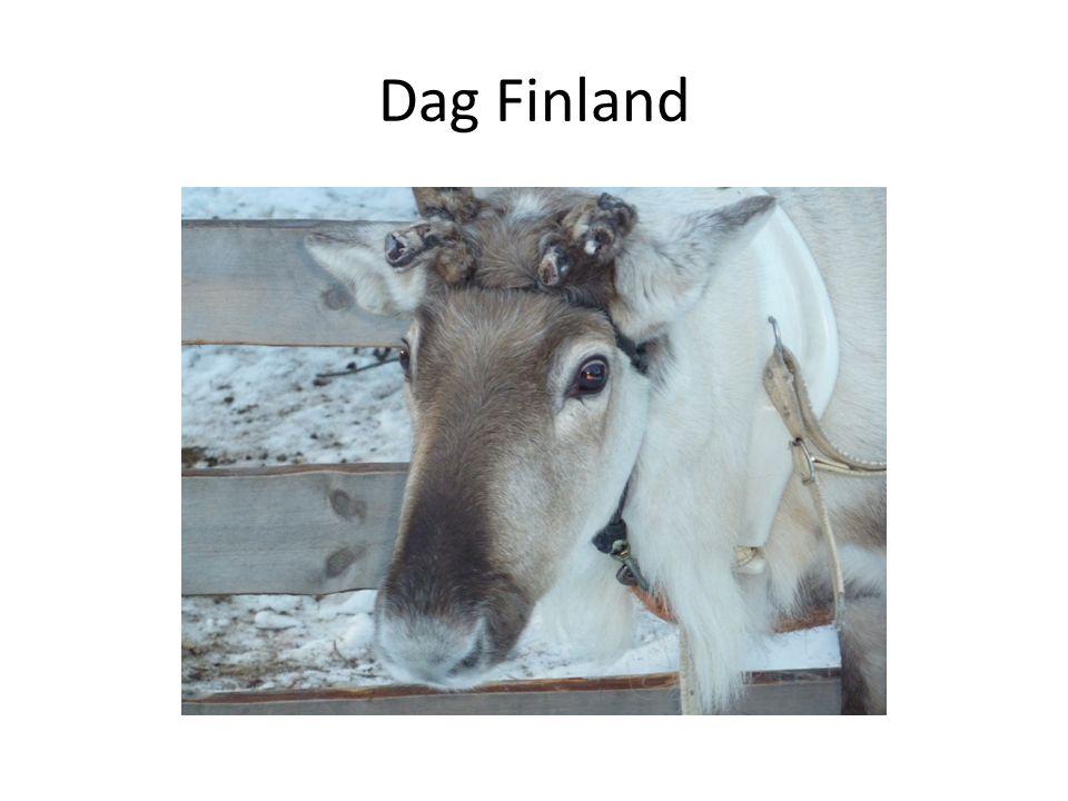 Dag Finland