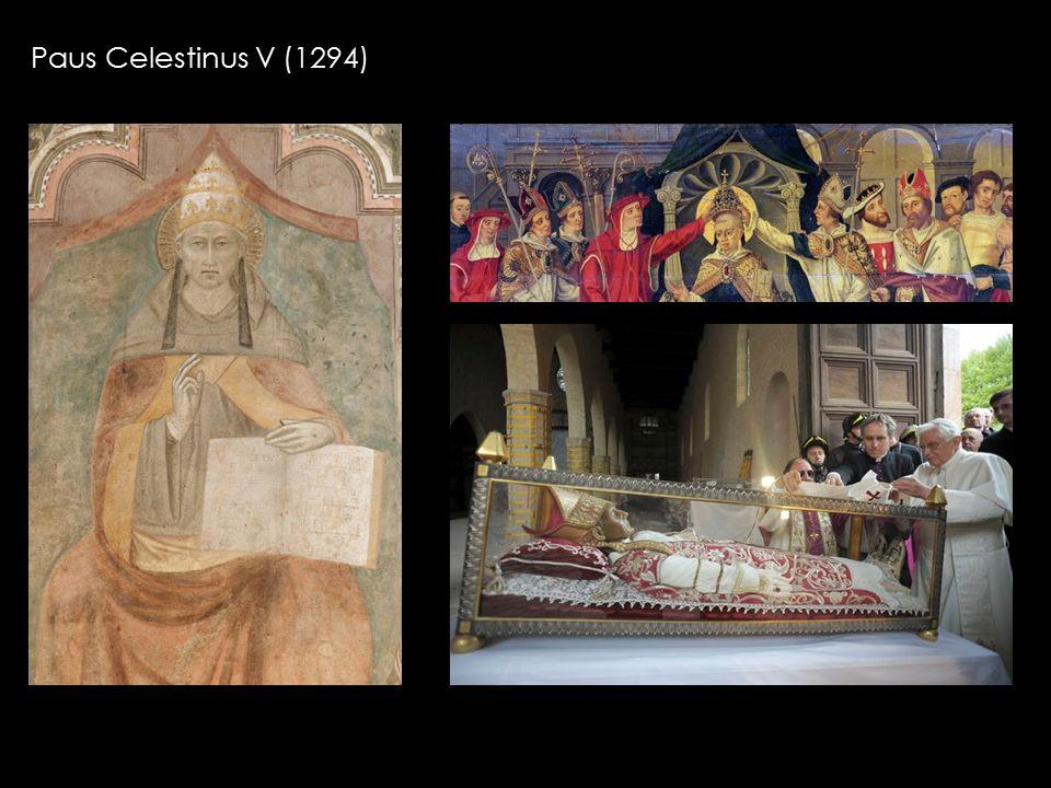 Paus Celestinus V (1294)