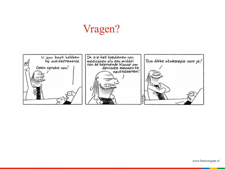 www.factcongres.nl Vragen?
